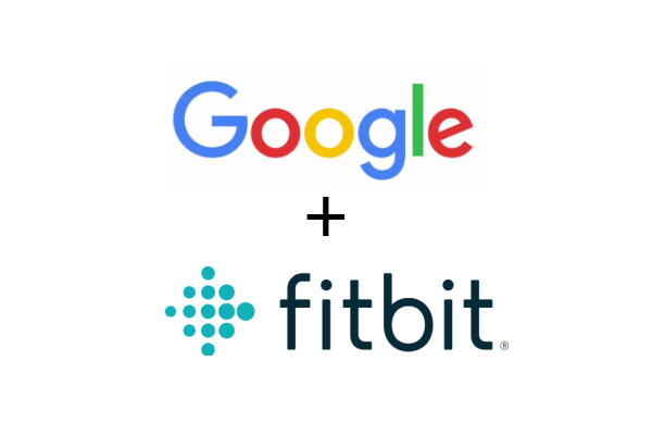 Google buys Fitbit for $2.1 billion.