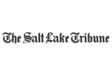 Salt Lake Tribune moves to weekly print edition in 2021.