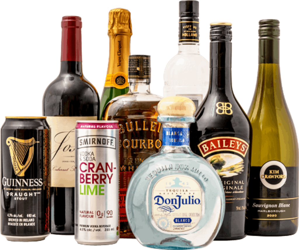 Drizly's alcohol delivery service further expands Uber's revenue and service mix.