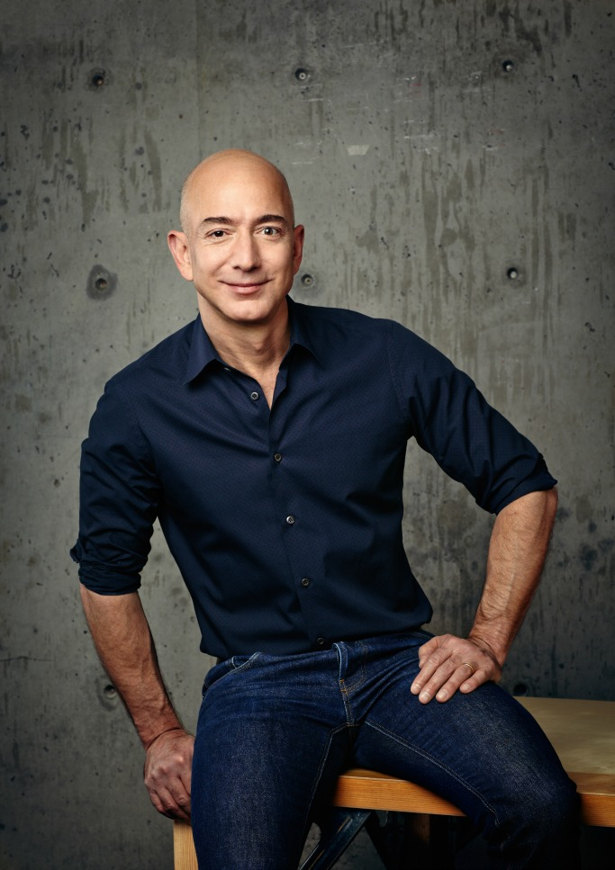 Jeff Bezos, founder and CEO of Amazon, will step down from his CEO role to become Executive Chair, while AWS's Andy Jassy fills the CEO slot.