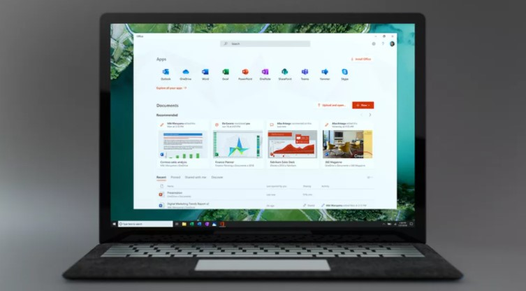 Office 2021, available for commercial users, consumers and small businesses, will not require a Microsoft 365 subscription