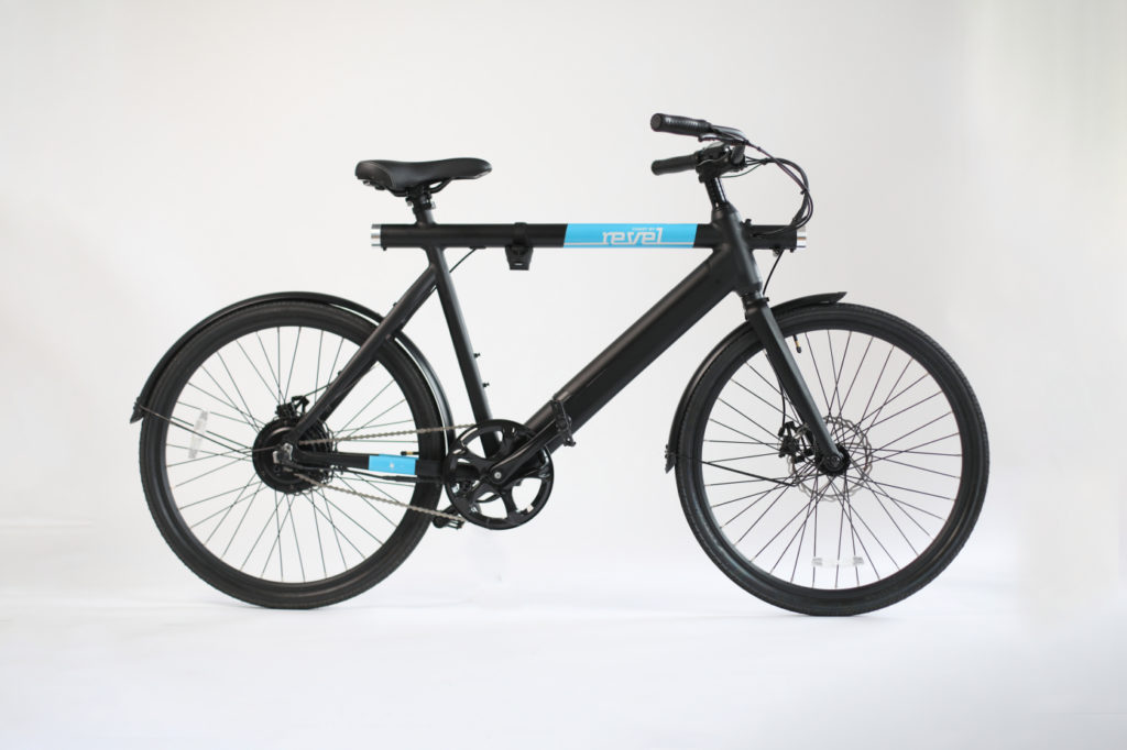 Coast by Revel electric bike subscriptions are among Revel's newest offerings.