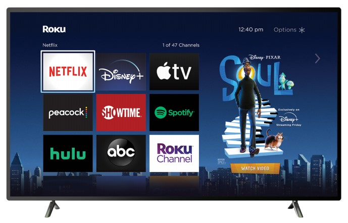 With multiple revenue streams, Roku achieved record streaming growth in 2020.