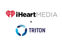 iHeartMedia buys Triton Digital