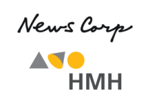 News Corp to buy Houghton Mifflin Harcourt for $349 in cash.
