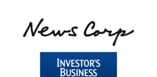 New Corp to Buy Investor's Business Daily for $275 Million