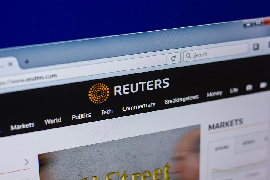 Reuters Puts Proposed Paywall on Pause