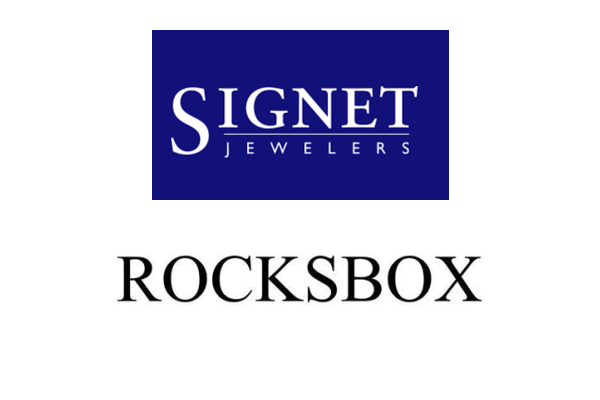 Signet Jewelers acquires subscription box service Rocksbox.