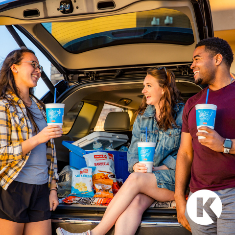 The Sip & Save beverage subscription is only available from May 28 to July 5, 2021. The goal is to attract road-trippers with the Circle K Scan & Win promotion and the time-limited Sip & Save beverage subscription.