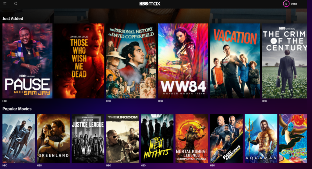 In June, HBO Max will launch a new ad-supported tier for $9.99 a month.