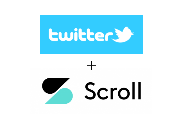 Twitter to acquire ad-blocking service Scroll
