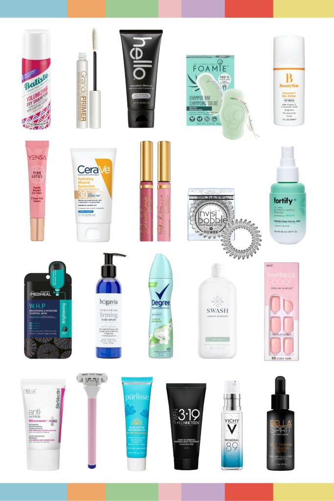 Meredith's SHAPE magazine adds Beauty Lab Boxes to its revenue opportunities.