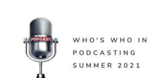 Who's Who in Podcasting: The Major Players