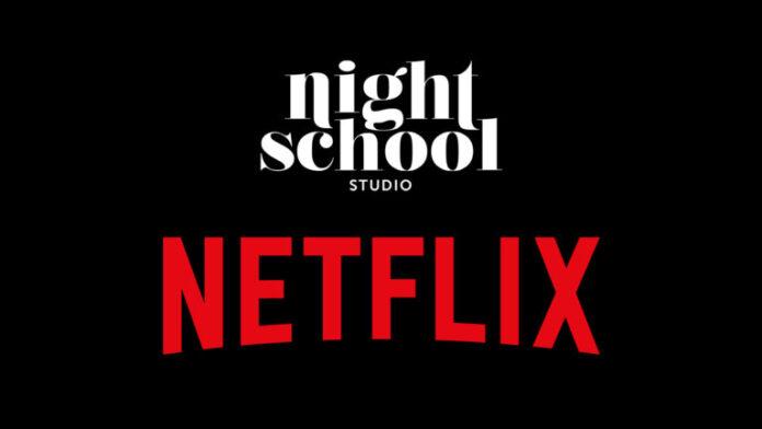 Netflix to Buy Night School Studio to Expand Games Team