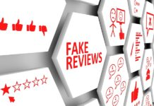 FTC fights back on fake reviews and testimonials.